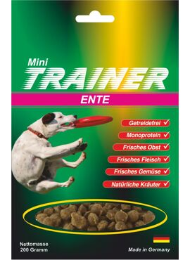 Wallitzer mini-trainers 500 g.
